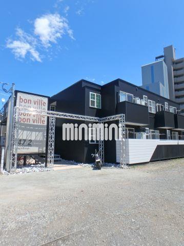 東武東上線 鶴ヶ島駅(徒歩5分)