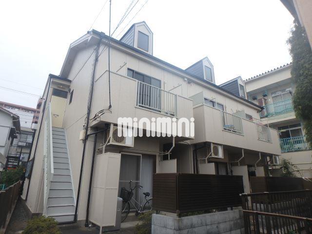 西武鉄道新宿線 新狭山駅(徒歩2分)