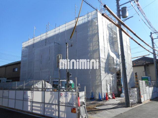西武鉄道新宿線 本川越駅(徒歩16分)