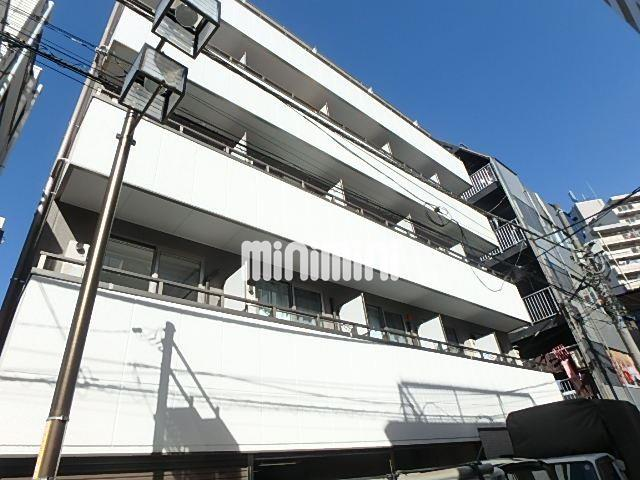 レガーロ西川口駅前