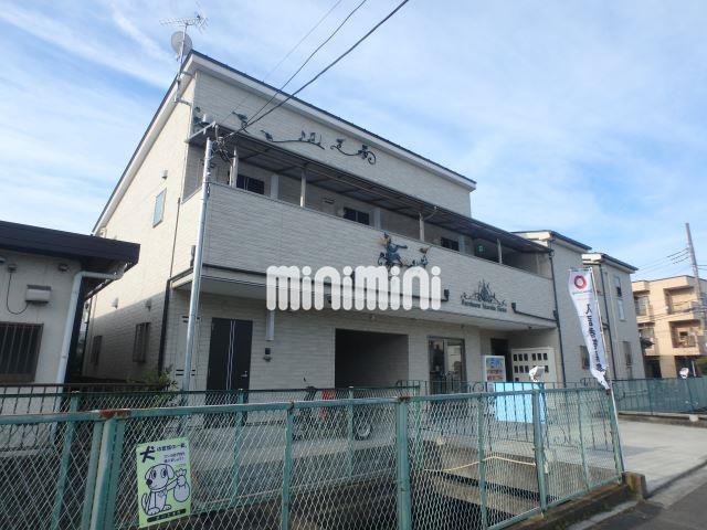 京浜東北・根岸線 浦和駅(バス14分 ・緑区役所入口停、 徒歩10分)
