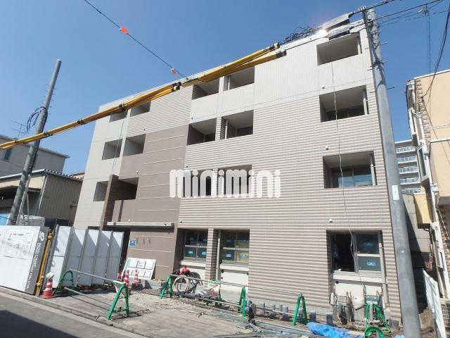 埼玉高速鉄道 南鳩ヶ谷駅(徒歩26分)