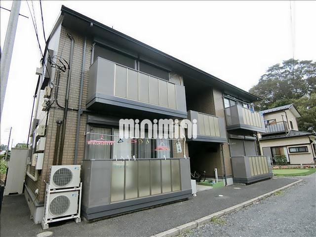 湘南新宿ライン高海 上尾駅(徒歩20分)