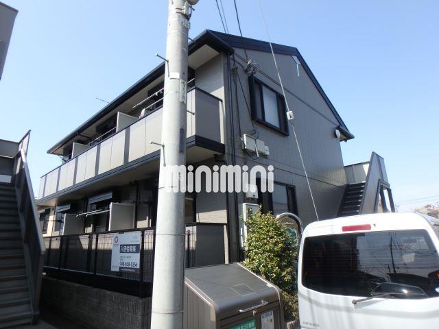 埼京線 与野本町駅(徒歩24分)