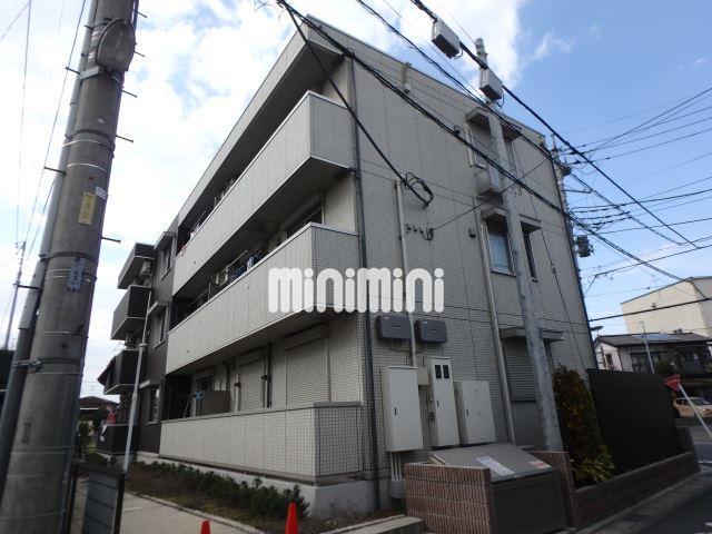 埼京線 与野本町駅(徒歩20分)