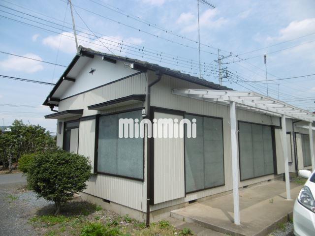 西武池袋・豊島線 西所沢駅(徒歩7分)