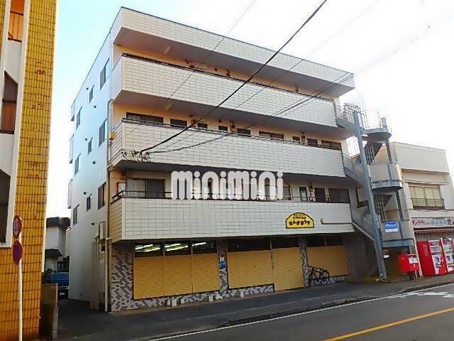 西武新宿線 航空公園駅(徒歩26分)