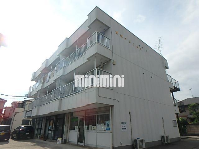 埼京線 与野本町駅(バス10分 ・西中停、 徒歩1分)