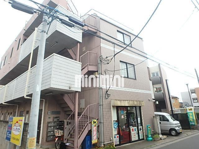 東武東上線 志木駅(徒歩5分)
