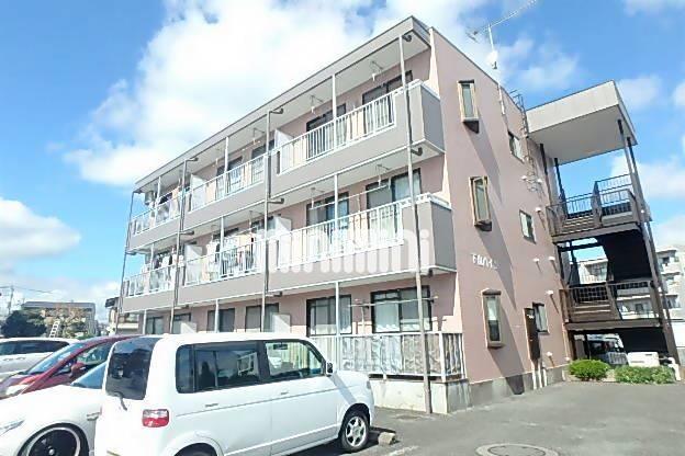 西武池袋・豊島線 武蔵藤沢駅(徒歩7分)