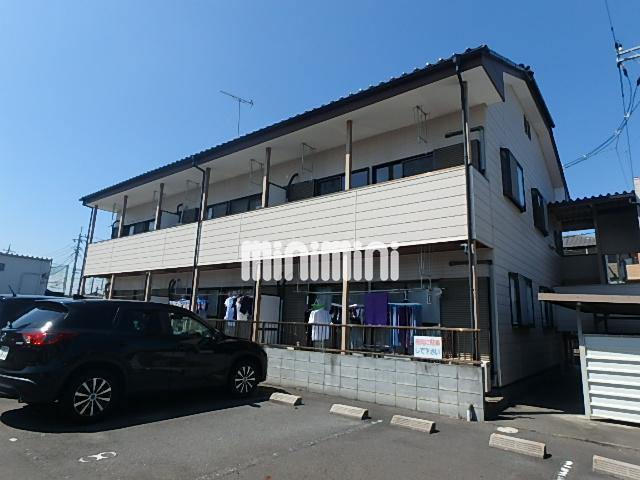 湘南新宿ライン高崎線 桶川駅(徒歩28分)