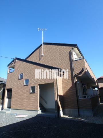 東武鉄道東上線 川越駅(バス22分 ・伊草坂下停、 徒歩5分)