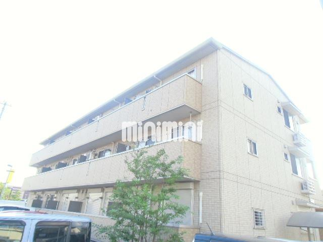 武蔵野線 新三郷駅(徒歩33分)