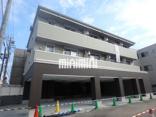 東武東上線 新河岸駅(徒歩1分)