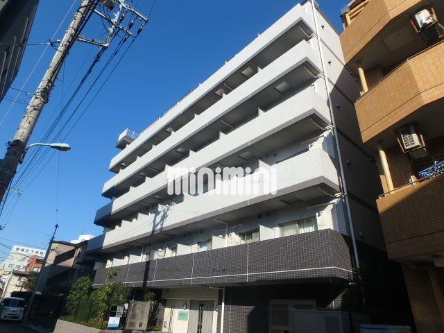 埼玉高速鉄道 南鳩ヶ谷駅(徒歩39分)