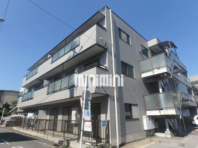 埼玉高速鉄道 新井宿駅(徒歩34分)