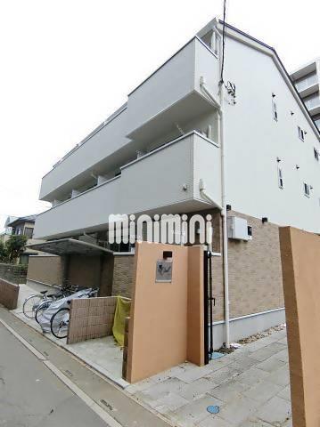 武蔵野線 東川口駅(徒歩7分)