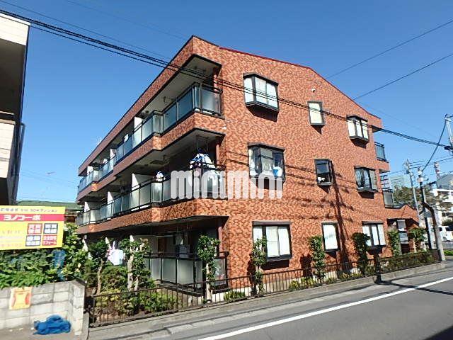 埼京線 北与野駅(徒歩9分)