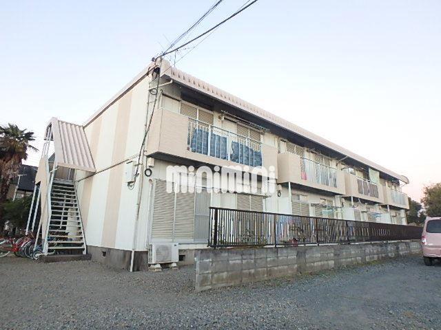 高崎線 熊谷駅(徒歩35分)