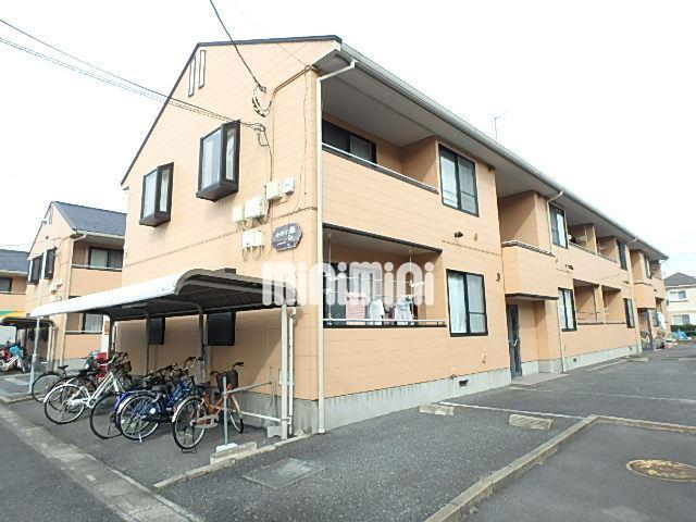 高崎線 上尾駅(徒歩24分)