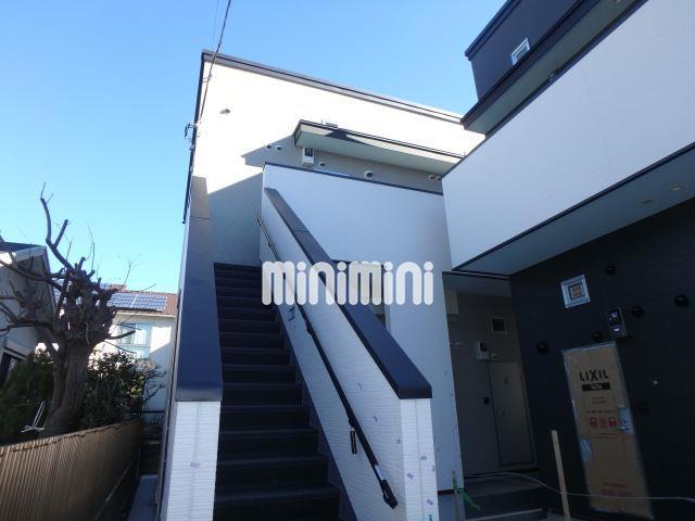 武蔵野線 東浦和駅(徒歩13分)