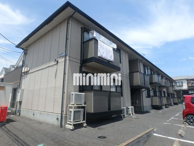 埼京線 与野本町駅(徒歩17分)