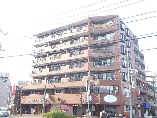 武蔵野プラザ西川口