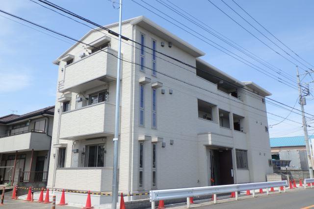 カサブランカ武蔵浦和