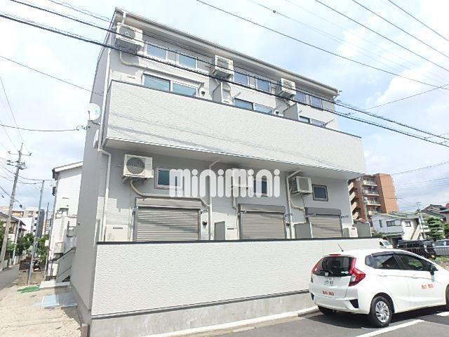 京浜東北・根岸線 蕨駅(徒歩12分)
