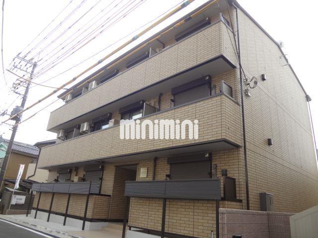 湘南新宿ライン高崎線 さいたま新都心駅(徒歩20分)