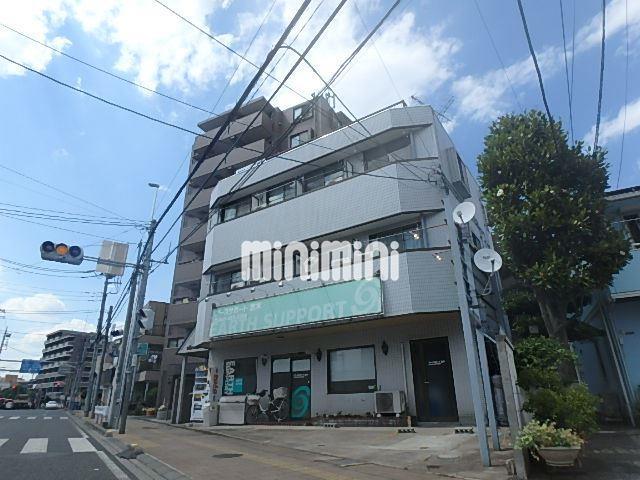 東武東上線 志木駅(徒歩10分)