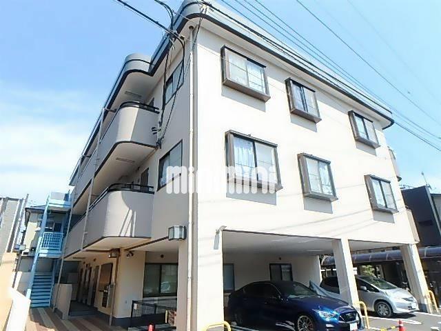 埼京線 与野本町駅(徒歩23分)