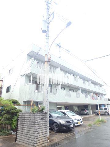埼玉県川越市大字鯨井2DK