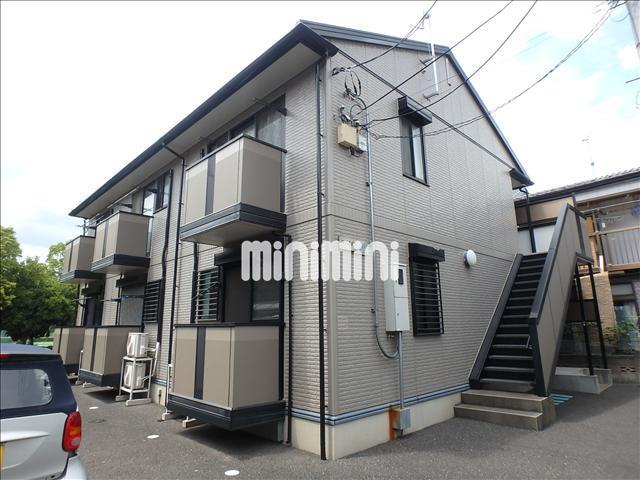 埼京線 与野本町駅(徒歩12分)