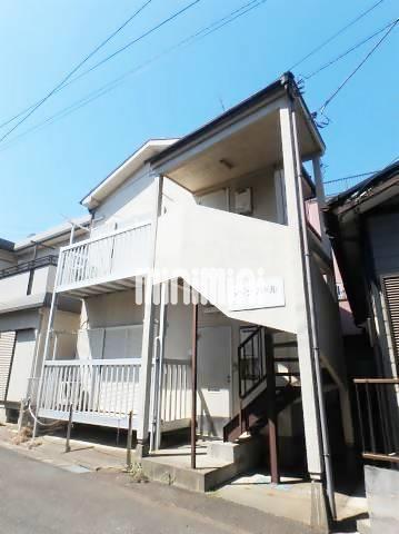 東武鉄道東上線 みずほ台駅(徒歩28分)