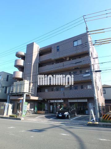 東武東上線 ふじみ野駅(徒歩10分)