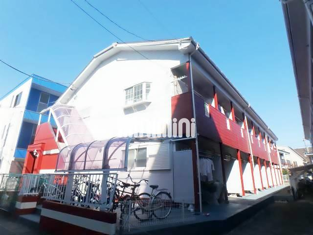 東武鉄道東上線 和光市駅(徒歩2分)