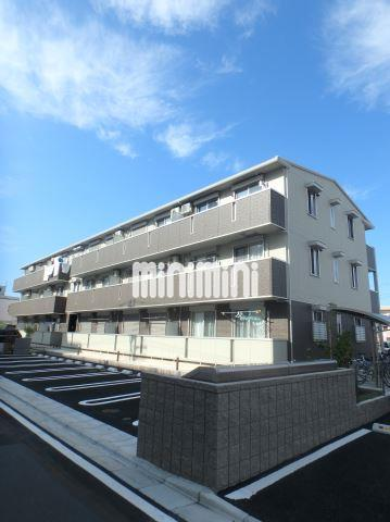 東武東上線 北坂戸駅(徒歩2分)