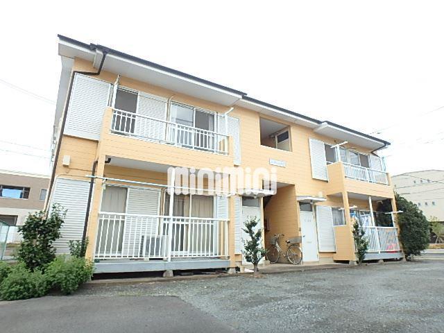 高崎線 桶川駅(徒歩17分)