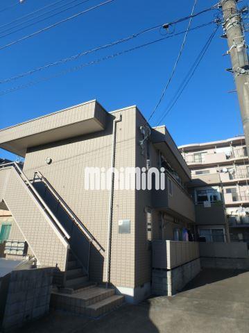 東武東上線 鶴ヶ島駅(徒歩3分)