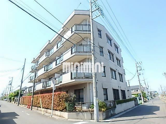 埼玉新都市交通 今羽駅(徒歩30分)
