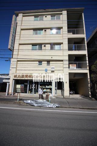 東武野田線 豊春駅(徒歩26分)