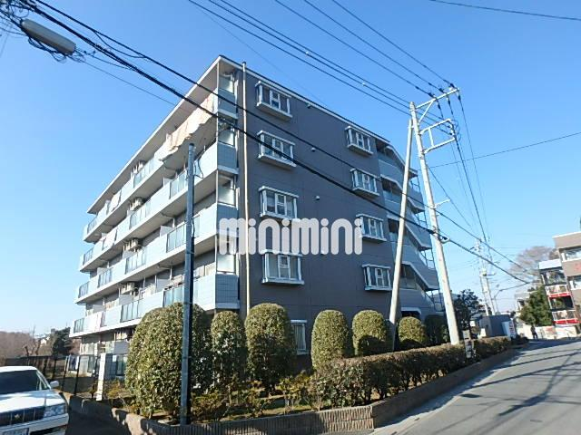 東武野田線 七里駅(徒歩24分)