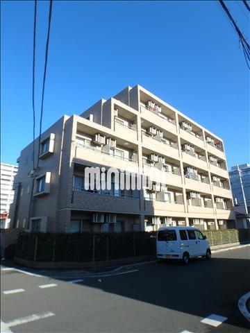 東武東上線 若葉駅(徒歩5分)