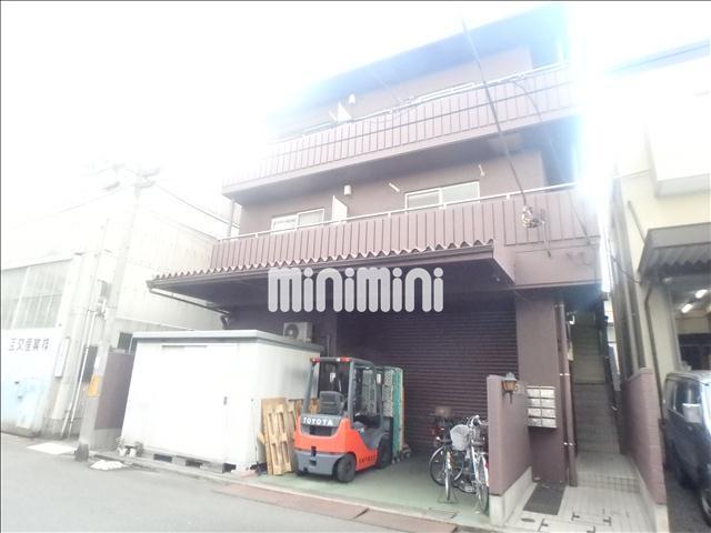 フローラム神戸