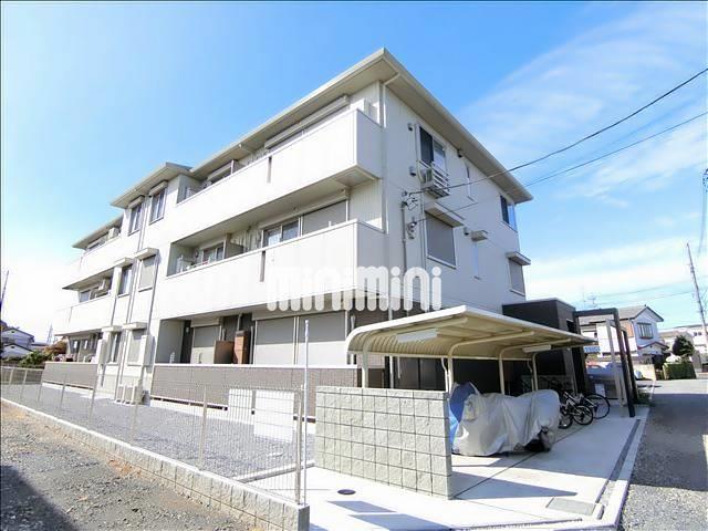 東武野田線 七里駅(徒歩14分)