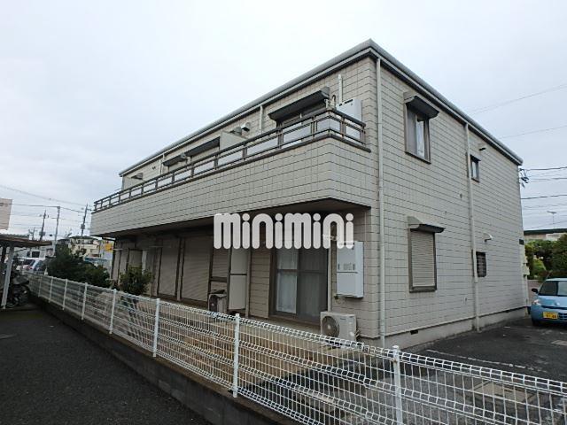 高崎線 桶川駅(徒歩36分)