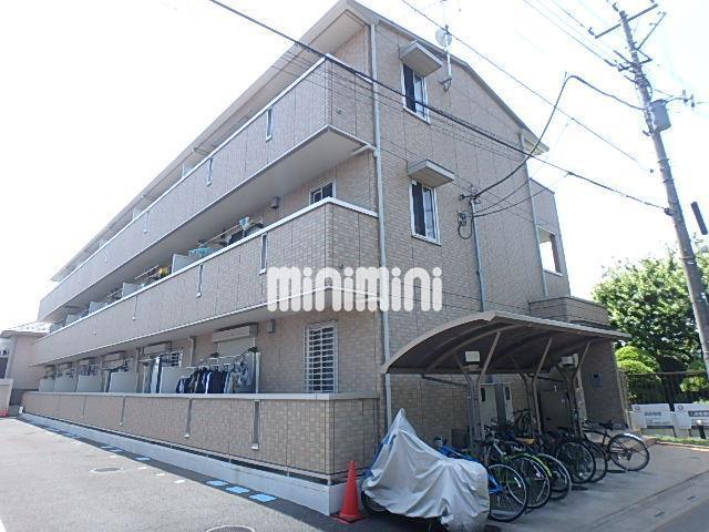 埼玉新都市交通 鉄道博物館(大成)駅(徒歩33分)