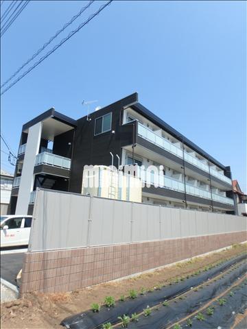 東武東上線 新河岸駅(徒歩16分)
