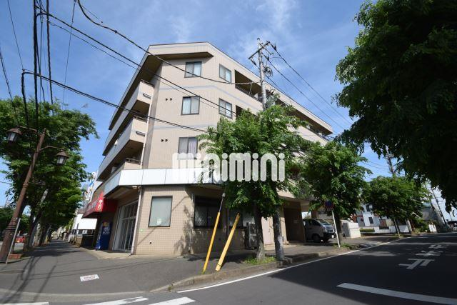 東武鉄道東上線 柳瀬川駅(徒歩20分)